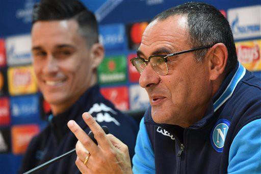 Napoli có đủ sức chặn đứng mạch bất bại Man City?