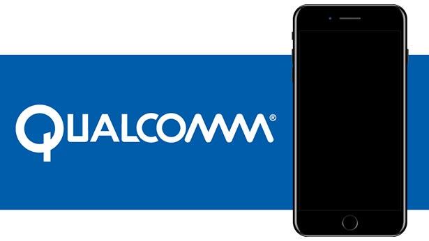 Apple kiện ngược Qualcomm vi phạm sáng chế chip Snapdragon