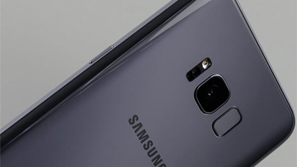 Galaxy S8/S8 Plus dính lỗi camera