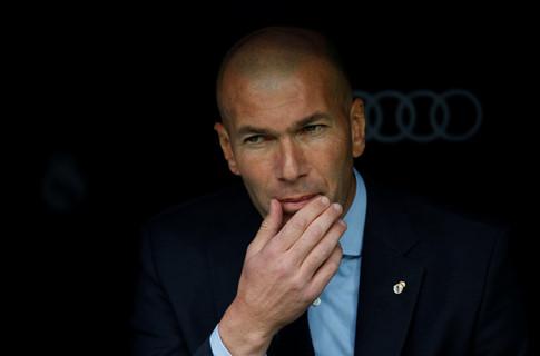 Real Madrid sa sút vì mâu thuẫn giữa các nhóm quyền lực đen