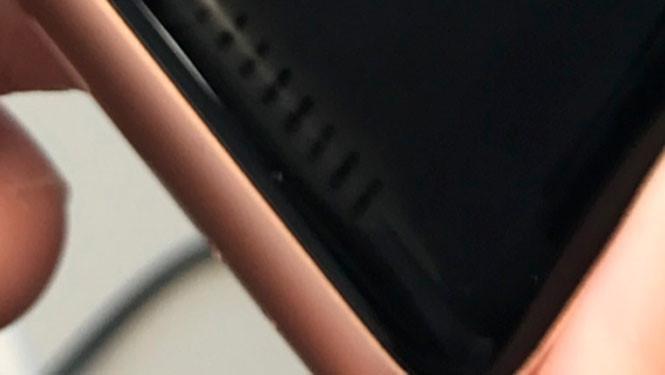 Apple Watch Series 3 gặp sự cố màn hình hiển thị