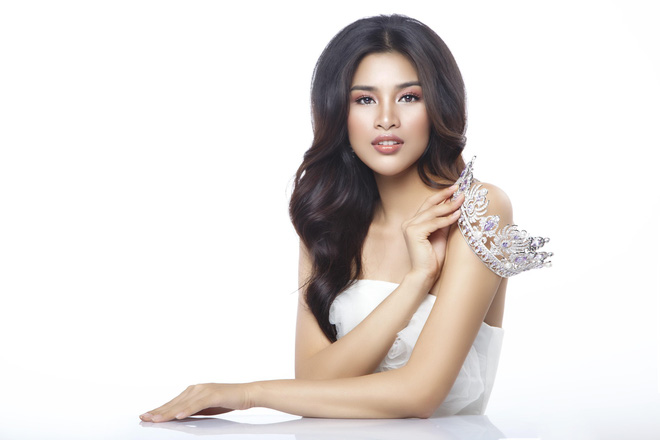 Mất danh hiệu vì bọc răng sứ, Nguyễn Thị Thành: Sẽ bất công với tôi nếu vụ Hoa hậu Đại dương không bị xử lý