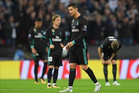 Ronaldo: Tôi sẽ không ký hợp đồng mới với Real