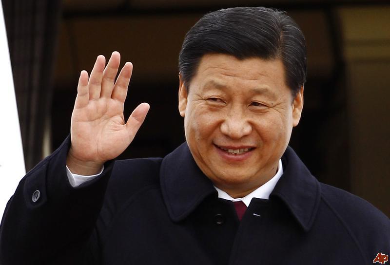Ông Tập Cận Bình thăm VN đầu tiên sau ĐHĐ là sự coi trọng cao độ