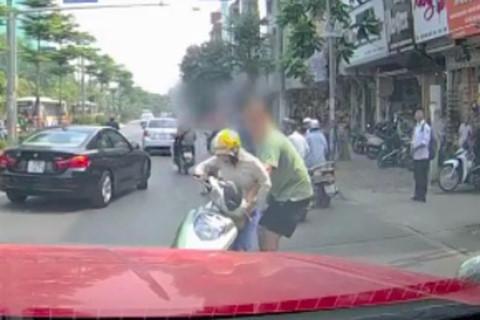 Chưa bị xử phạt, nhiều người ngang nhiên vi phạm Luật Giao thông