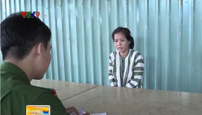 Bình Dương: Bất mãn công việc, nữ công nhân phóng hỏa đốt công ty