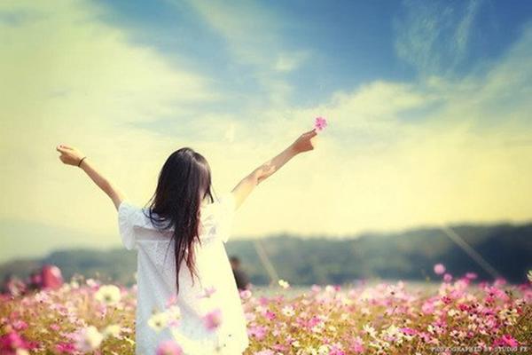 8 điều đơn giản nhưng sẽ giúp bạn hạnh phúc hơn mỗi ngày