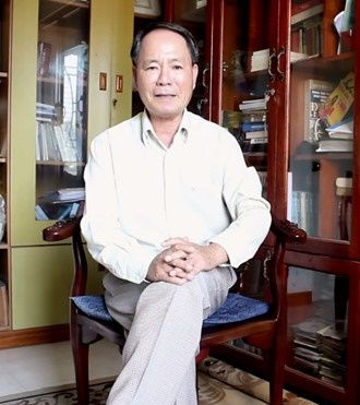 Thêm một nhạc sĩ Việt đang chống chọi ung thư vòm họng