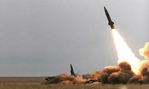 Phiến quân Yemen tuyên bố phóng tên lửa vào lò hạt nhân của UAE