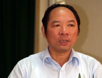 Cựu Phó NN&PTNT; Hà Nội tinh vi rút ruột hàng chục tỷ