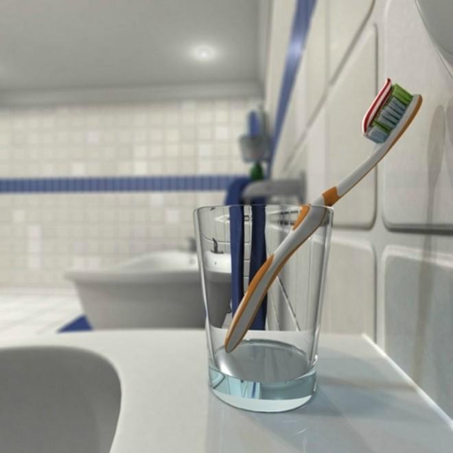 Đừng biến nhà tắm thành ổ vi khuẩn vì những lỗi sai ai cũng hay mắc này