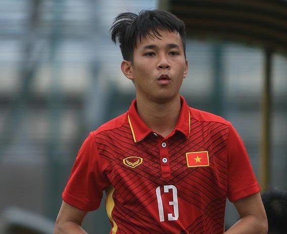 Dứt điểm kém, U19 Việt Nam thắng nhọc nhằn U19 Macau