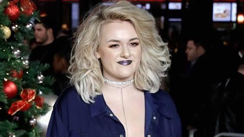 Nhóm nhạc nam chiến thắng X-Factor 2017