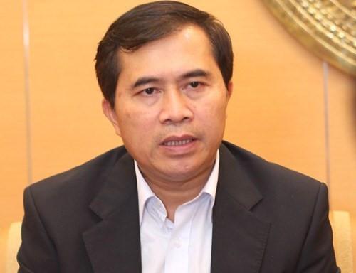 Bộ Xây dựng nói gì về đề xuất phá bỏ nhà tái định tại Hà Nội?