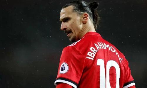 Mourinho úp mở việc cho Ibrahimovic đá chính trước Man City