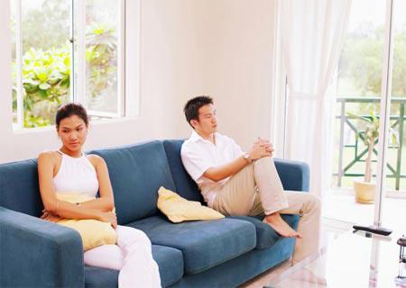 Những nguyên nhân phổ biến nhất dẫn tới ly hôn