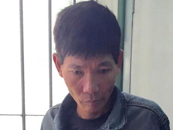 Truy tố người nổ súng truy sát tài xế xe ôm ở Sài Gòn