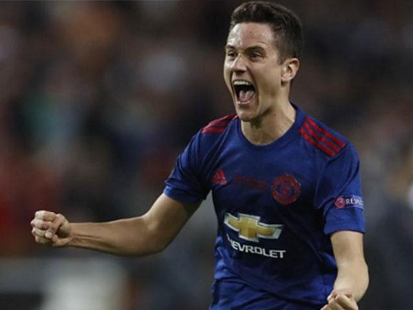 Man Utd đạt phong độ cao nhất nghênh chiến Man City