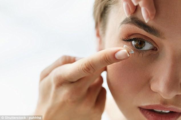 Những lưu ý khi đeo kính áp tròng, nếu biết rồi sẽ an toàn hơn cho bạn