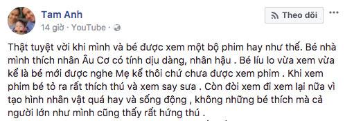 Không phải MV hay phim ngắn, clip mà dân mạng đang share điên đảo lại là 1 bộ phim hoạt hình Việt Nam!