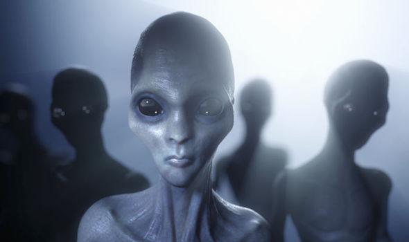 Sốc: Quân đội Mỹ đang giấu xác người ngoài hành tinh