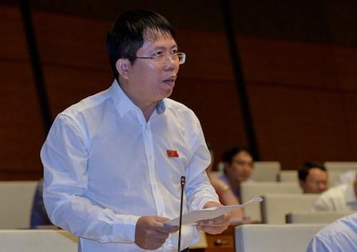 Đại biểu Quốc hội: Tham nhũng lan nhanh như virus
