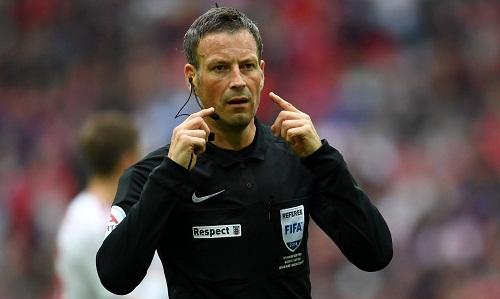 Trọng tài bỏ việc tại Ngoại hạng Anh vì Mourinho