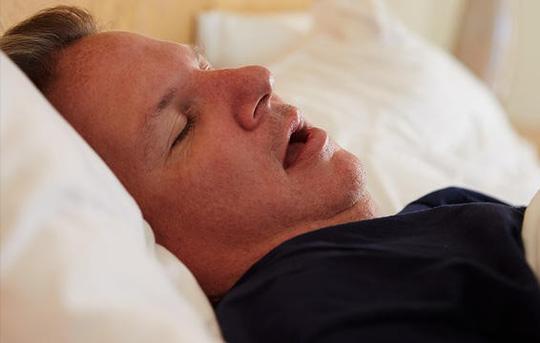 5 lý do khiến quý ông yếu trên giường