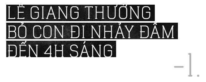 Duy Phương: Tôi muốn chết khi Lê Giang nói tôi đánh đập, bạo hành