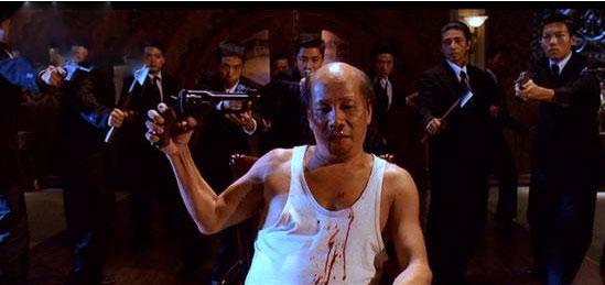 Cái kết kinh điển của Tuyệt đỉnh kungfu và bí mật triệu khán giả Việt chưa từng nhận ra