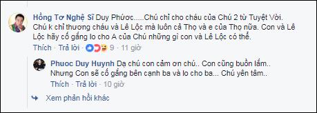 Sao Việt nói gì khi danh hài Duy Phương bị Lê Giang tố đánh đập, ném từ cầu thang xuống đất?