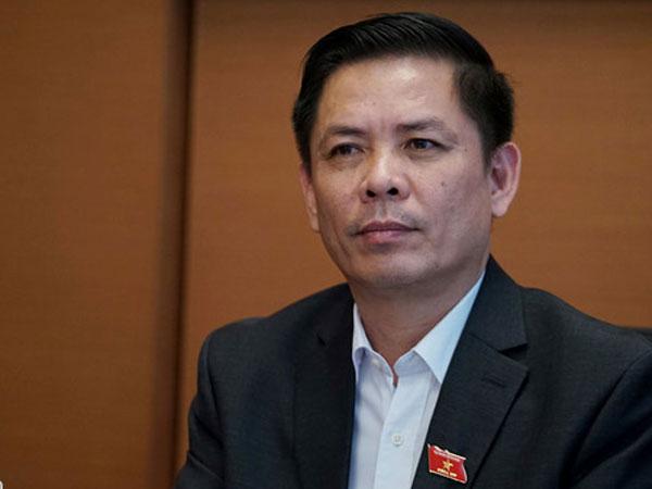 Bộ trưởng Nguyễn Văn Thể thôi làm đại biểu HĐND Sóc Trăng