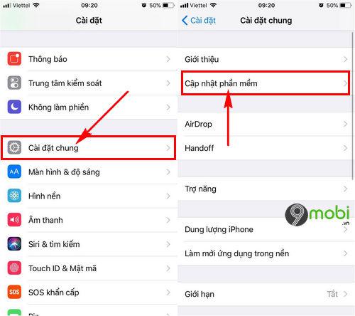 Cách khắc phục lỗi Messenger Facebook
