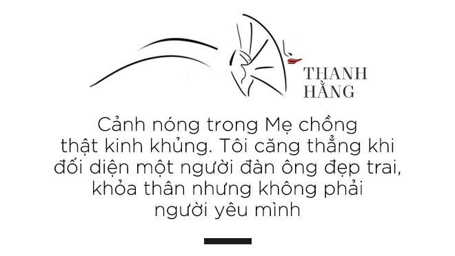 Thanh Hằng: Tôi khuyên Minh Hằng tỉnh táo sau ồn ào với Hồ Ngọc Hà