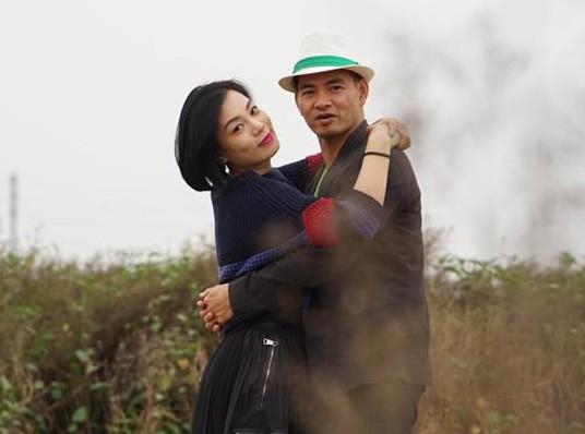 Vợ Xuân Bắc khoe hạnh phúc bên chồng sau sóng gió