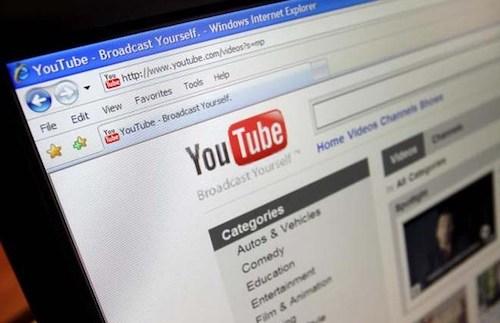 YouTube thuê 10.000 nhân viên để xoá video tiêu cực