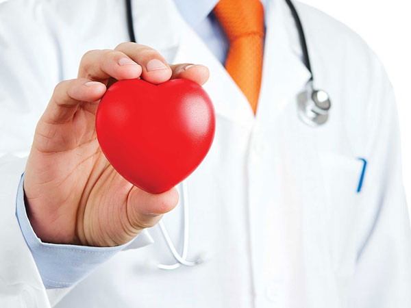 Bị bệnh tim nên yêu thế nào?