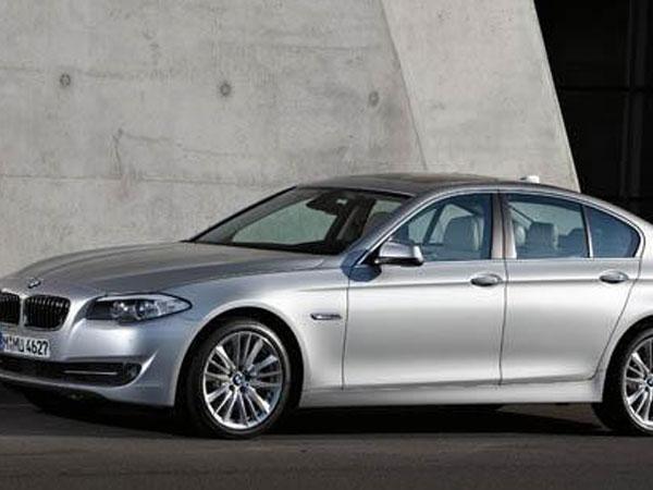 BMW triệu hồi hơn 1 triệu xe