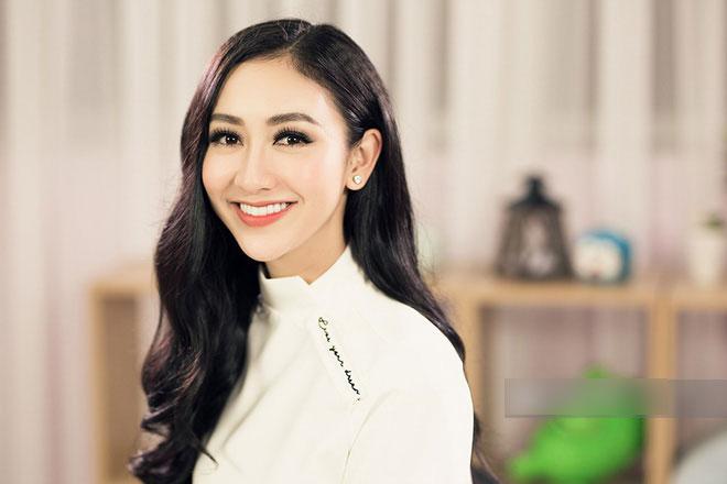 Hà Thu: Tôi không đánh giá cao nhan sắc của Tân Hoa hậu Trái đất 2017