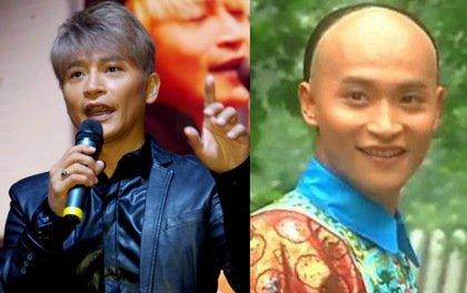 Chán diện đồ da bó, Nhĩ Thái Trần Chí Bằng lại mặc corset nữ khiến khán giả giật mình