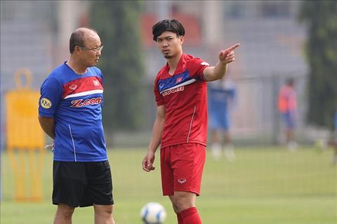 Lộ diện át chủ bài của HLV Park Hang Seo tại đội U23 Việt Nam