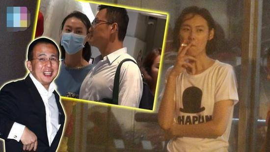 Sao nữ Trung Quốc gây sốc khi dùng cơm với đại gia 1 tiếng mà hôn nhau đến 33 lần