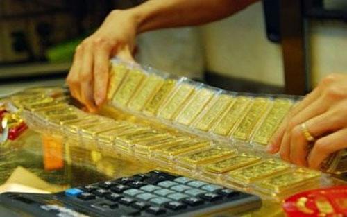 Giá vàng hôm nay 9/11: Ồ ạt bắt đáy, vàng tăng nhanh