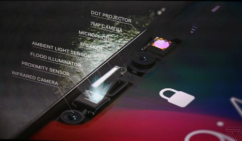 Smartphone Trung Quốc sẽ có FaceID từ 2018