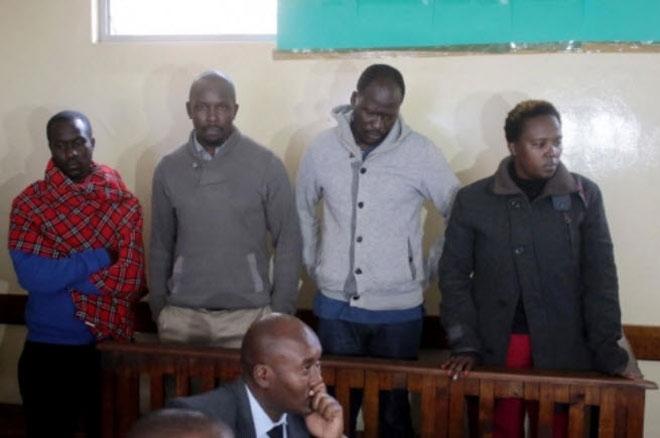 Chấn động châu Phi: Siêu sao bị bạn gái & 3 kẻ côn đồ đâm chết