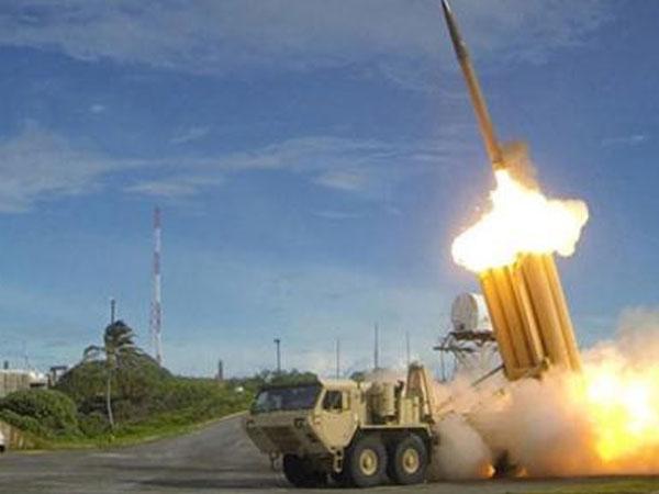 Tên lửa của Mỹ sẽ đánh chặn được tên lửa của Nga?
