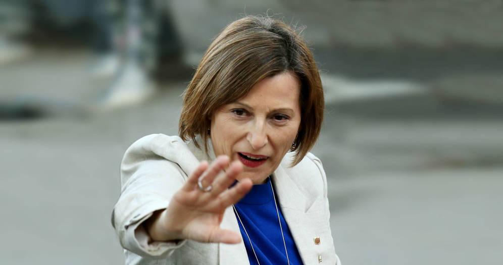 Làn sóng đòi độc lập của chính quyền Catalonia sắp kết thúc
