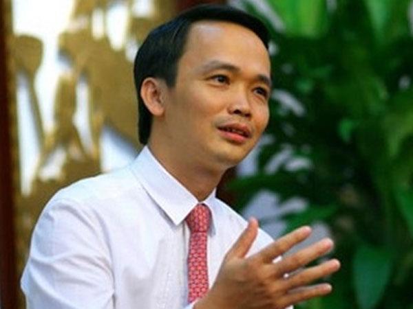 Chủ tịch FLC bị xử phạt vì bán chui 57 triệu cổ phiếu