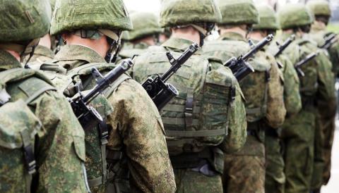 Đề xuất gái mại dâm phục vụ binh lính Úc gây sốc