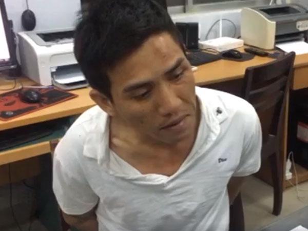 Khởi tố, tạm giam kẻ bắt cóc trẻ em ở Nha Trang